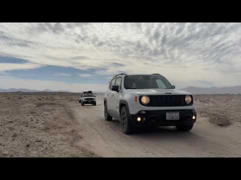 Video Of Yaqui Wash Primitive Campground - Yaqui Well, CA
