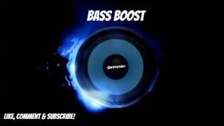 Plan B Choca (Bass Boosted)