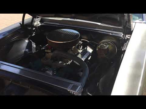 Video of '68 Firebird - QN18