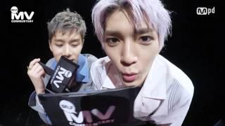 [MV Commentary] NCT U(엔시티 유) - 일곱번째 감각(The 7th Sense) 뮤비코멘터리