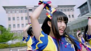私立恵比寿中学『YELL』MV
