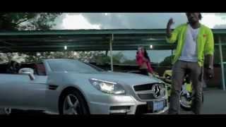 I-OCTANE - LOVE DI VIBES/JIGGLE FI MI {OFFICIAL VIDEO}