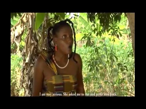 ABBA FATHER  season 4 - LATEST 2016 NIGERIAN NOLLYWOOD MOVIE