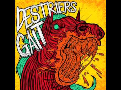 Destriers Gait - Death Is Not A Rendezvous