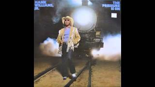 Hank Williams Jr The Pressure Is On Video