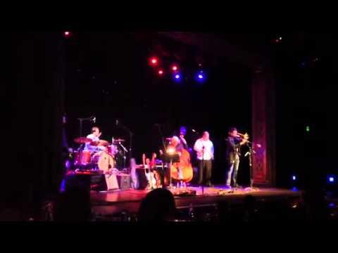The Kareem Kandi Band @ The Triple Door