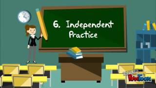 8 Essential Components Of An Effective Lesson Plan