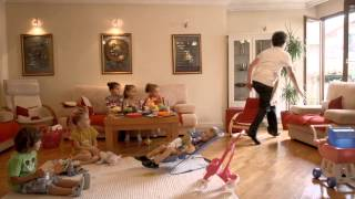 Doni - Ushqen femijet Muzikli Stilin kshtu e kam