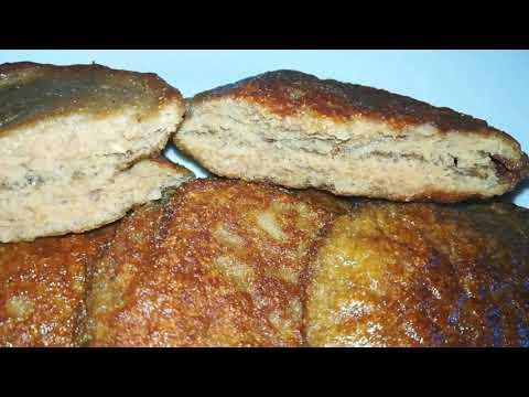 Невероятная ВКУСНЯТИНА из ПЕЧЕНИ за Несколько Минут!/Cutlets from the liver with oatmeal