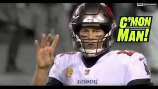 NFL C'mon Man! || All Episodes of the 2020-2021 Season