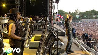 Waitin On A Sunny Day (London Calling: Live In Hyde Park, 2009)