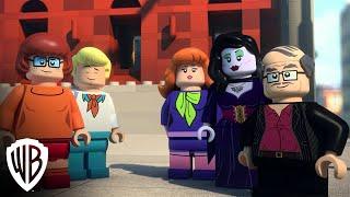 LEGO Scooby-Doo! Haunted Hollywood - Trailer