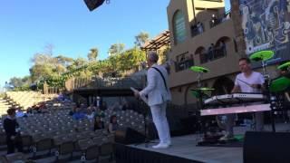 "Howard Jones - ""Pearl In the Shell"" - Saratoga, CA - 7/19/2016"