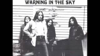Sabattis - Warning In The Sky (1970)