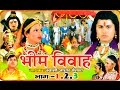 भीम विवाह सम्पूर्ण कथा || Bhim Vivah || Swami Adhar Chaitanya || Hindi Kissa Kahani video download