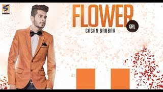 Flower Girl  Gagan Babbar