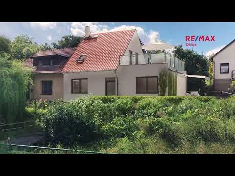 Video z << Prodej pozemku pro bydlení, 344 m2, Sudice >>