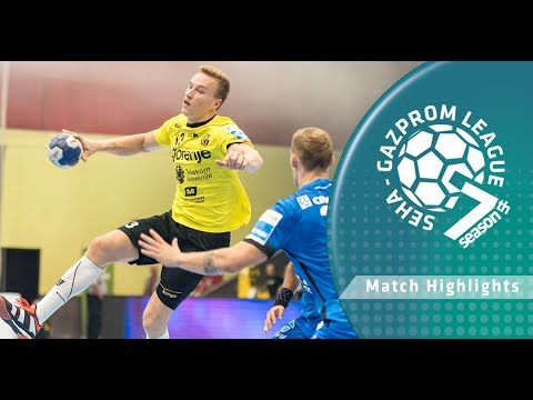Match Highlights: Gorenje Velenje vs Celje PL