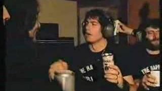 Ray Burgess - The Happy Hour Brigade