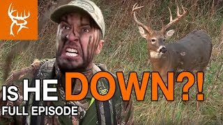 Luke Bryan Shoots GIANT | Buck Commander | Full Episode