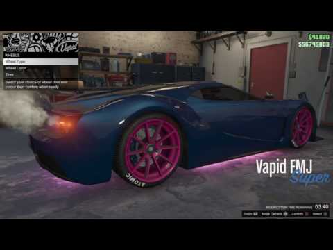 GTA 5 Import/Export DLC (Vehicle Selling/Delivery)