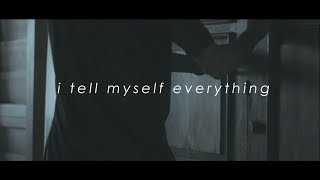 Liburan Dirumah - I Tell Myself Everything (Official Music Video)