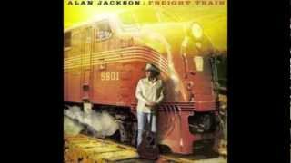 Alan Jackson - The Best Keeps Getting Better
