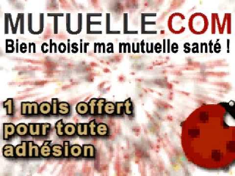 Publicité mutuelle – Mutuelle.com, ma mutuelle santé !