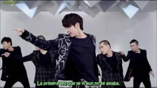 [spanish sub] Kim Hyung Jun - Girl (MV)
