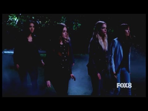 Pretty Little Liars Season 7 (Australian Finale Promo)