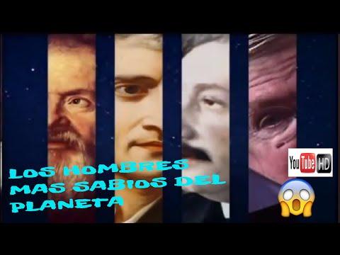 Los secretos del Universo por los genios del Planeta