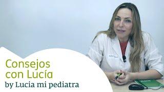 Lucía Mi Pediatra - Alimentación Infantil: ¿Qué Es El Baby-led Weaning?