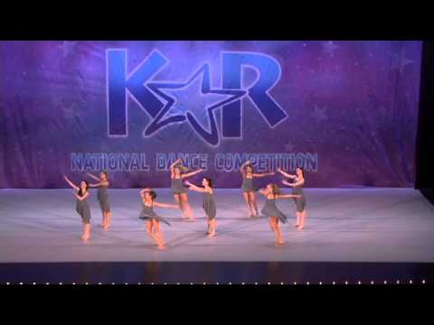 """""""You And I"""" -  MURRIETA DANCE PROJECT  (Claremont, CA)"""