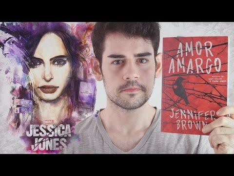 IMPORTÂNCIA DE JESSICA JONES | Luan Felipe