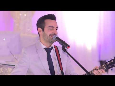 Tere Mere Pyar Nu, Sanu Ik Pal | Daksh Kubba Cover | Live Wedding Performance