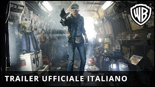 Ready Player One - Trailer Italiano