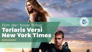 Film Divergent, Film Karya Neil Burger yang Rilis pada 20 Maret 2014