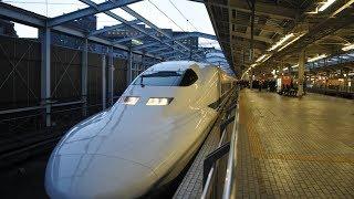 ЭТОТ ПОЕЗД СПОСОБЕН ОБОГНАТЬ САМОЛЕТ! Самые быстрые поезда в мире