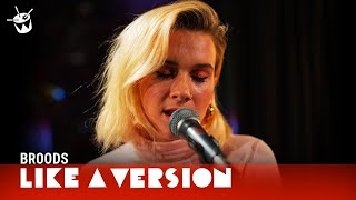Broods Cover Mac DeMarco 'My Old Man' For Like A Version