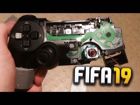 FIFA 19 AIDS COMPILATION #8