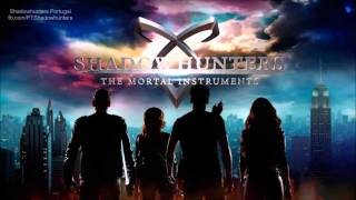 Shadowhunters 1x05    Soldier - Fleurie