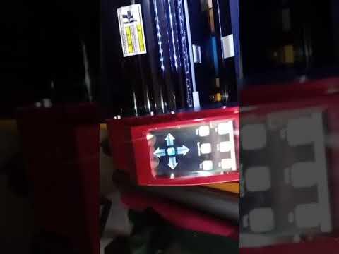 V48 Skycut Cutting Plotter