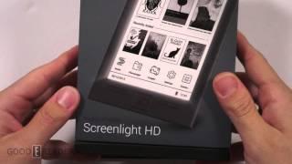 Energy Sistem Screenlight HD Review