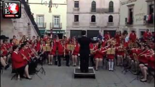 Banda Sinfónica de Zacatecas En Auditorio Nacional - Quiubole con tu jefa