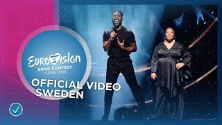 John Lundvik   Too Late For Love   Sweden 🇸🇪   Official Video   Eurovision 2019
