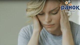 Здоровье: если отекает лицо - Утро с Интером