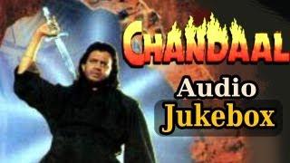 Chandaal All Gana High Quality Mithun Chakraborty Altaf Raja Vinod Rathod