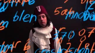 """Adam Green - """"Never Lift A Finger"""" - (OFFICIAL VIDEO)"""