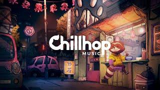 Nighttime Ramen 🍜  [jazzy beats / lofi hip hop mix]