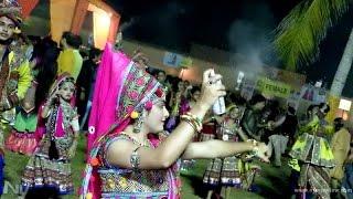 9 Nights Navratri Garba At Shankus Farm Party Plot In Ahmedabad
